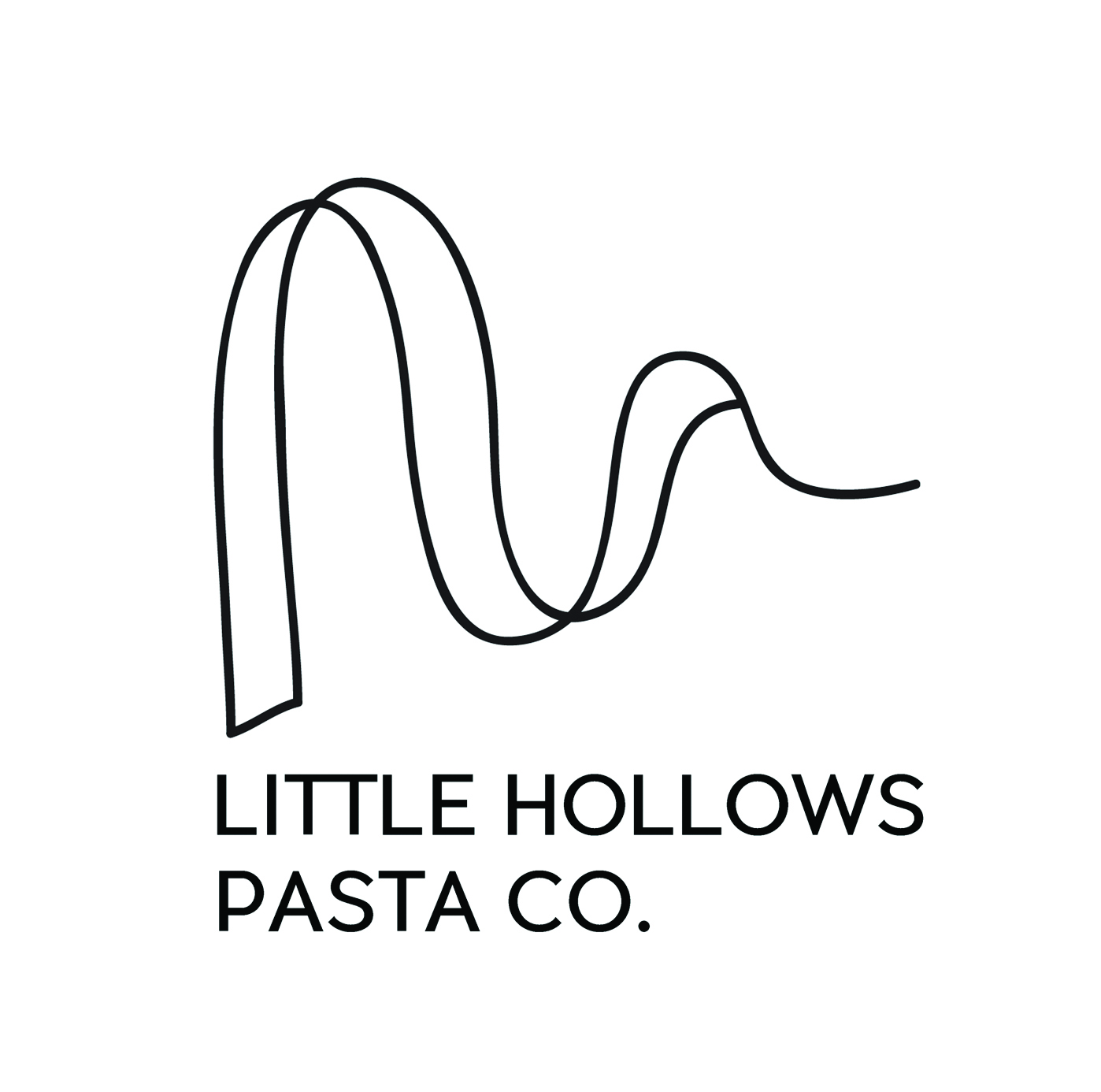 LITTLE HOLLOWS PASTA CO.