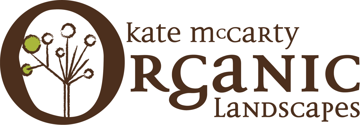 Kate McCarty Organic Landscapes