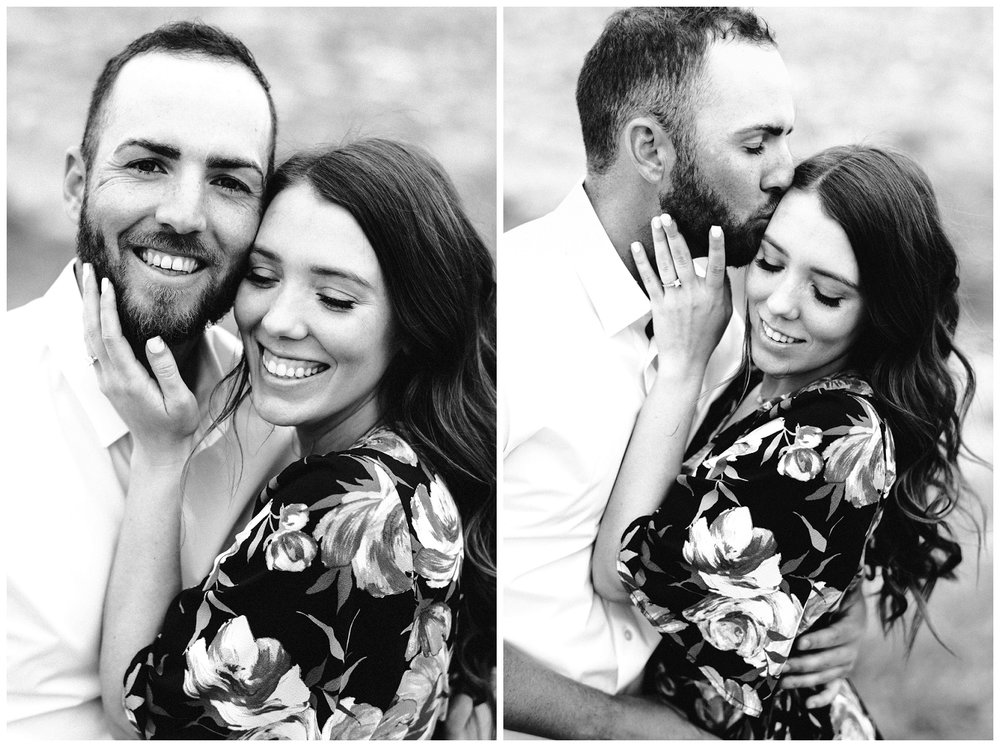 South Mountain Engagement Session Phoenix Wedding Photographer Ashtyn Nicole Photo 13