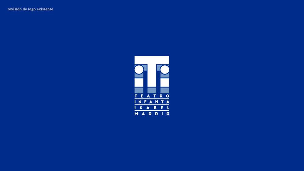 diseño-logo-teatro-infanta-isabel-madrid-chueca-logotipo-branding