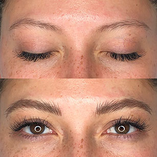 SAGE Cosmetic Tattoo   Microblading   Baltimore, MD