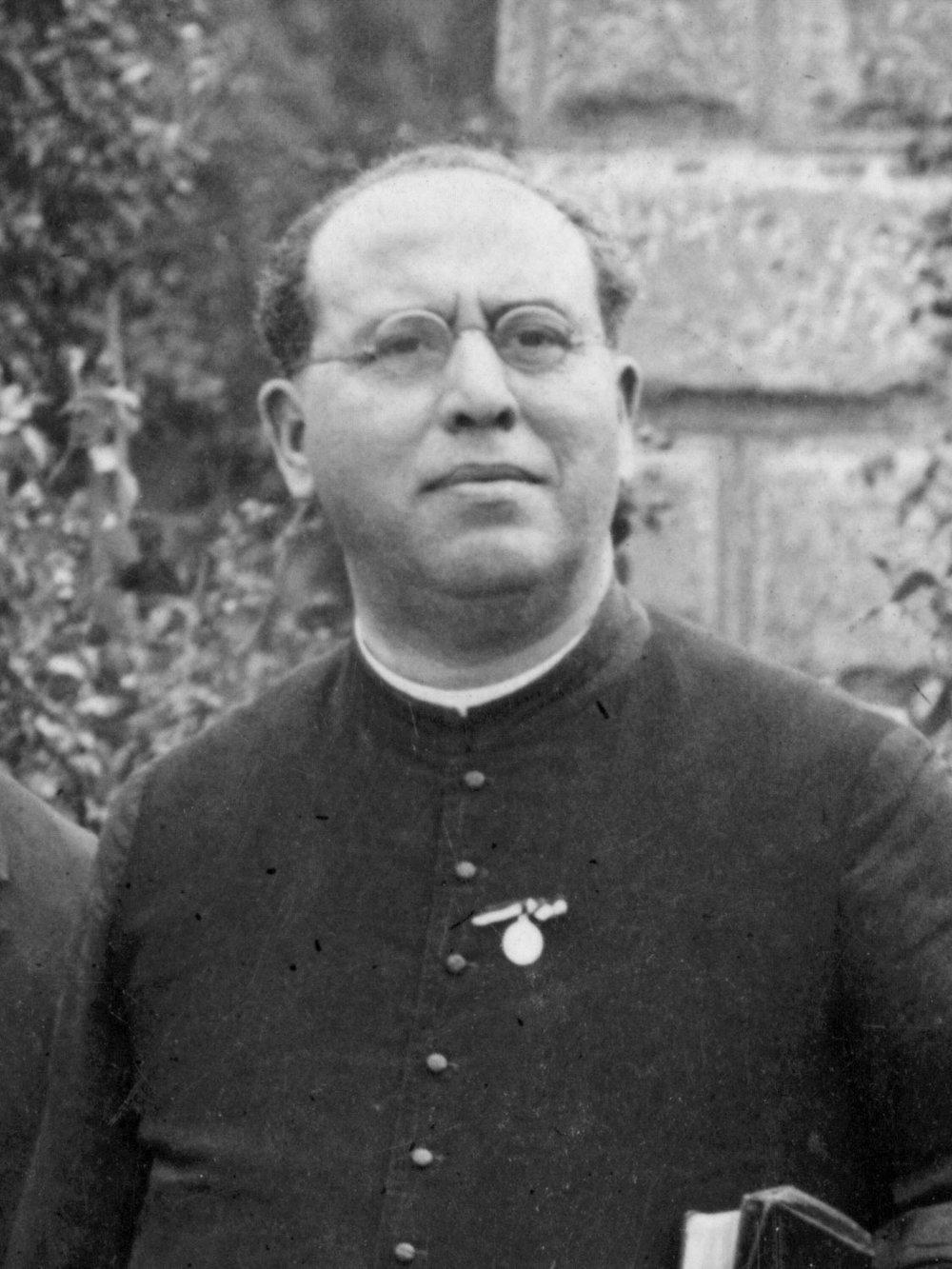 Joseph De Piro - MSSP Founder