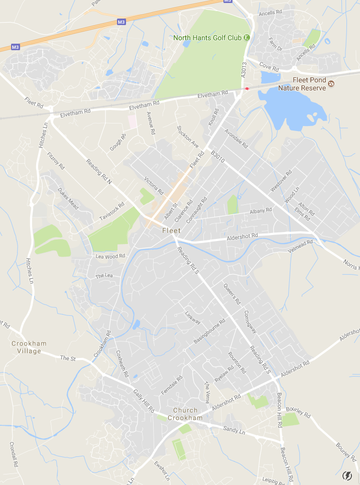 The Extra Mile Expert Leaflet Delivery In And Around Aldershot