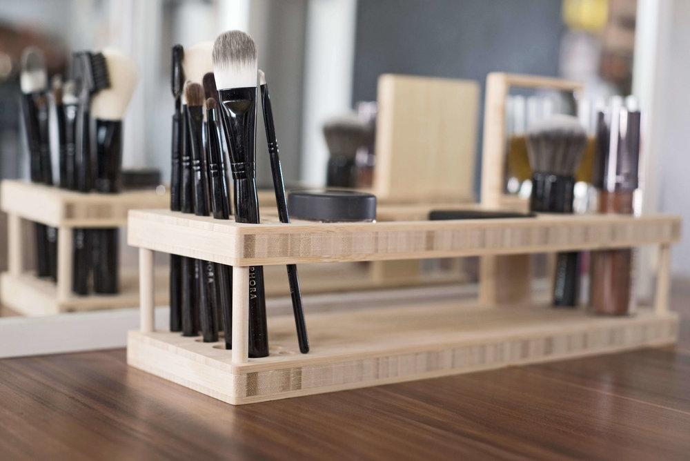Beauty Stations - Modern Makeup Organizers