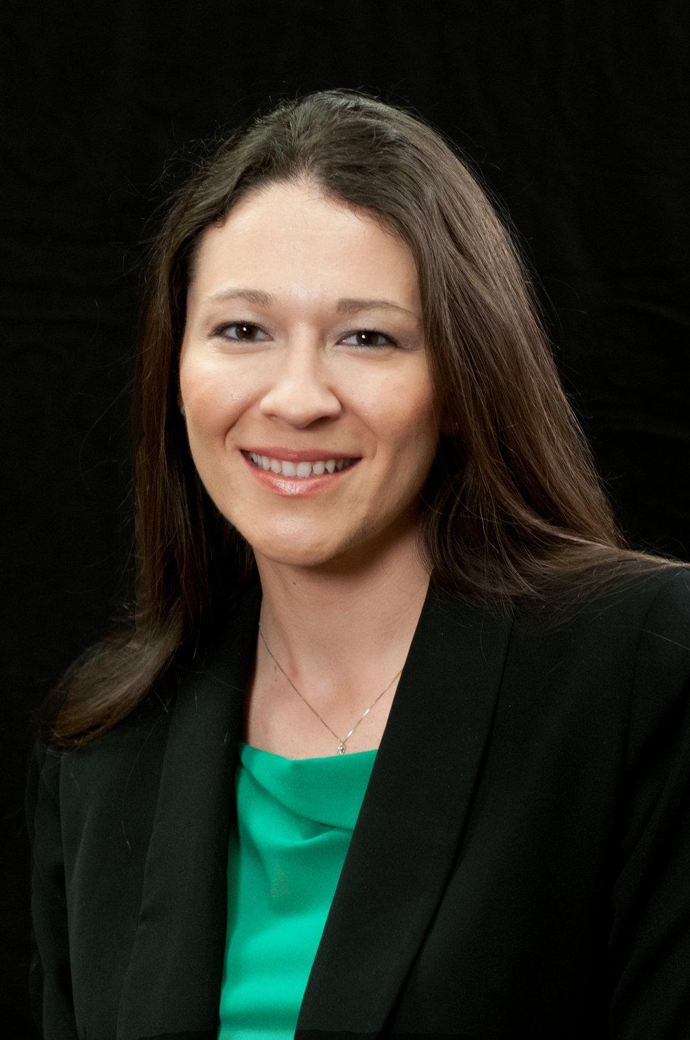 Nina M. Eiler