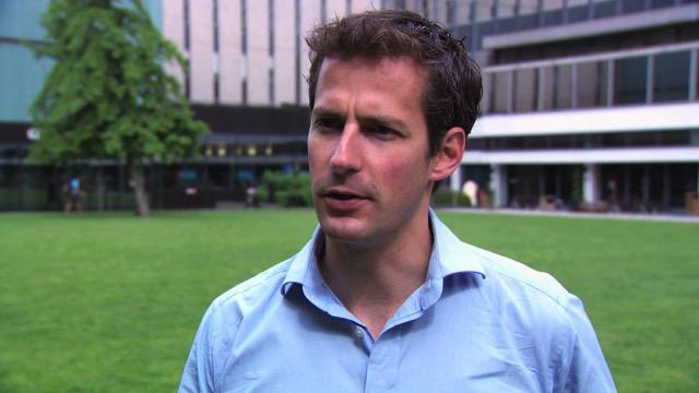 Jamie Butterworth   Founding Partner  Circularity Capital       full bio