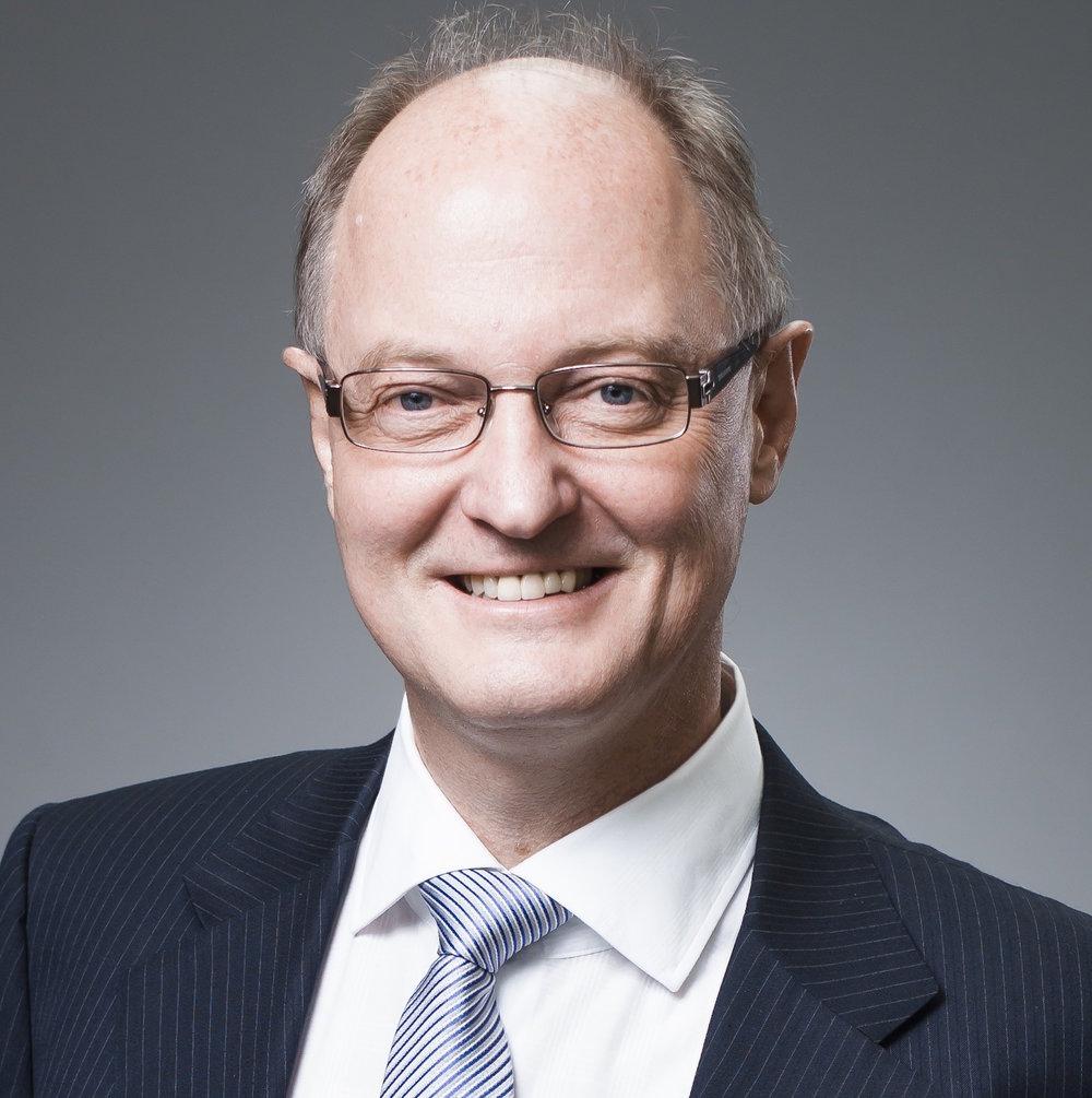 Markus Reuter   Director  Helmholtz Association     full bio