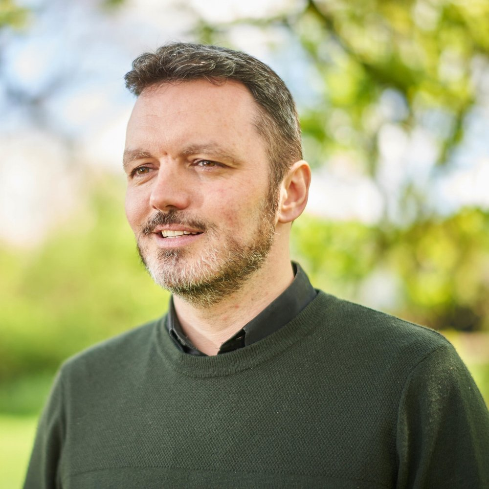Aled Jones   Inaugural Director, Global Sustainability Institute  Anglia Ruskin University     full bio