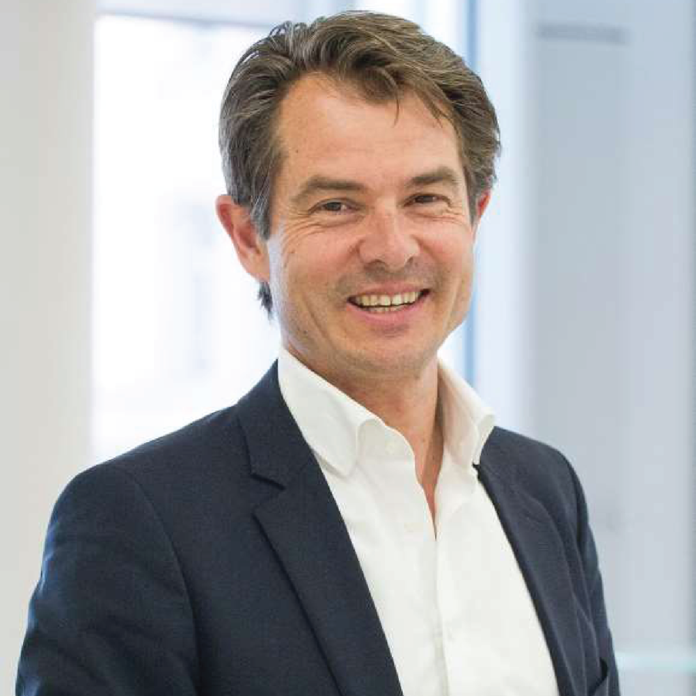 Martin Stuchtey   Founder & Managing Partner  SYSTEMIQ Ltd.   full bio