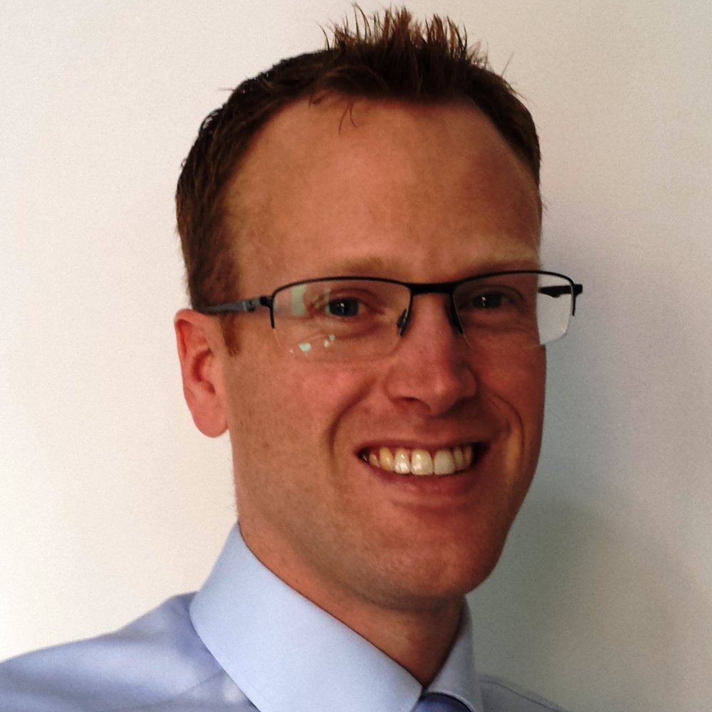 Andrew Clifton    Sustainability Manager for Engineering and Design  Rolls-Royce      full bio