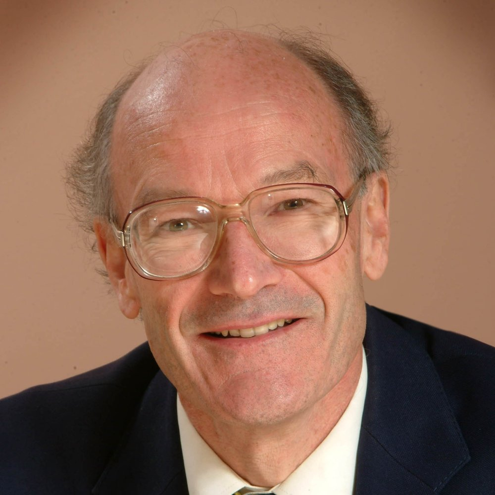 Professor Paul Ekins, OBE