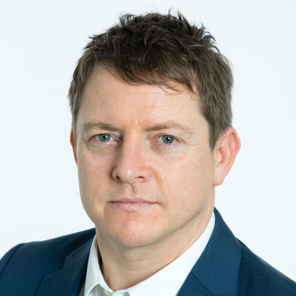 Richard Kirkman   Chief Technology and Innovation Officer  Veolia UK and Ireland      full bio