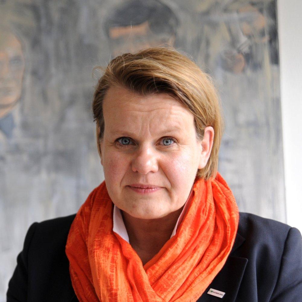 Kerstin Kuchta Director Waste Resource Management Research Group Hamburg University of Technology full bio