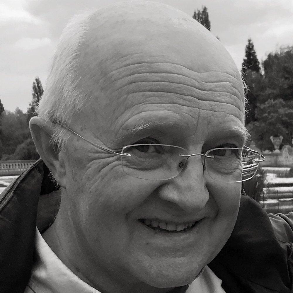 Simon Ratcliffe Infrastructure and Climate Advisor UK Department for International Development full bio