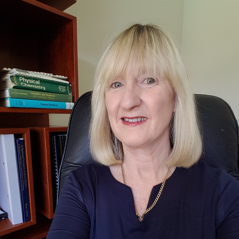 Jennifer Broadhurst   Associate Professor & Deputy Director, Minerals to Metals Initiative, Department of Chemical Engineering   University of Cape Town   full bio
