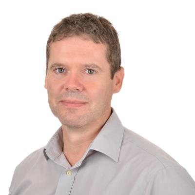 Gary Leeke Chair in Chemical Engineering Cranfield University  full bio