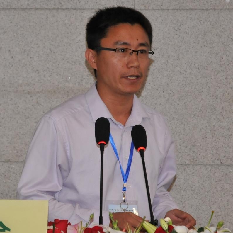 Xianlai Zeng   Associate Professor of Environmental Sciences and Engineering, School of Environment  Tsinghua University   full bio