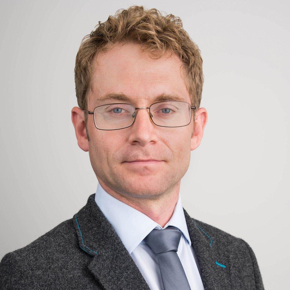 Ben Jones   Managing Consultant  CRU   full bio