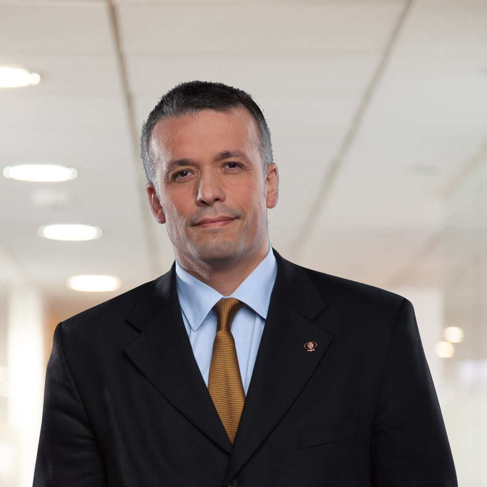 Oscar Landerretche Chairman of the Board of Directors Codelco full bio