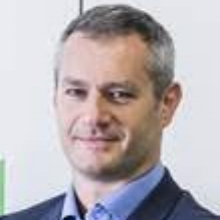 Stefano D'agostino   Divisional Director  Schneider Electric   full bio