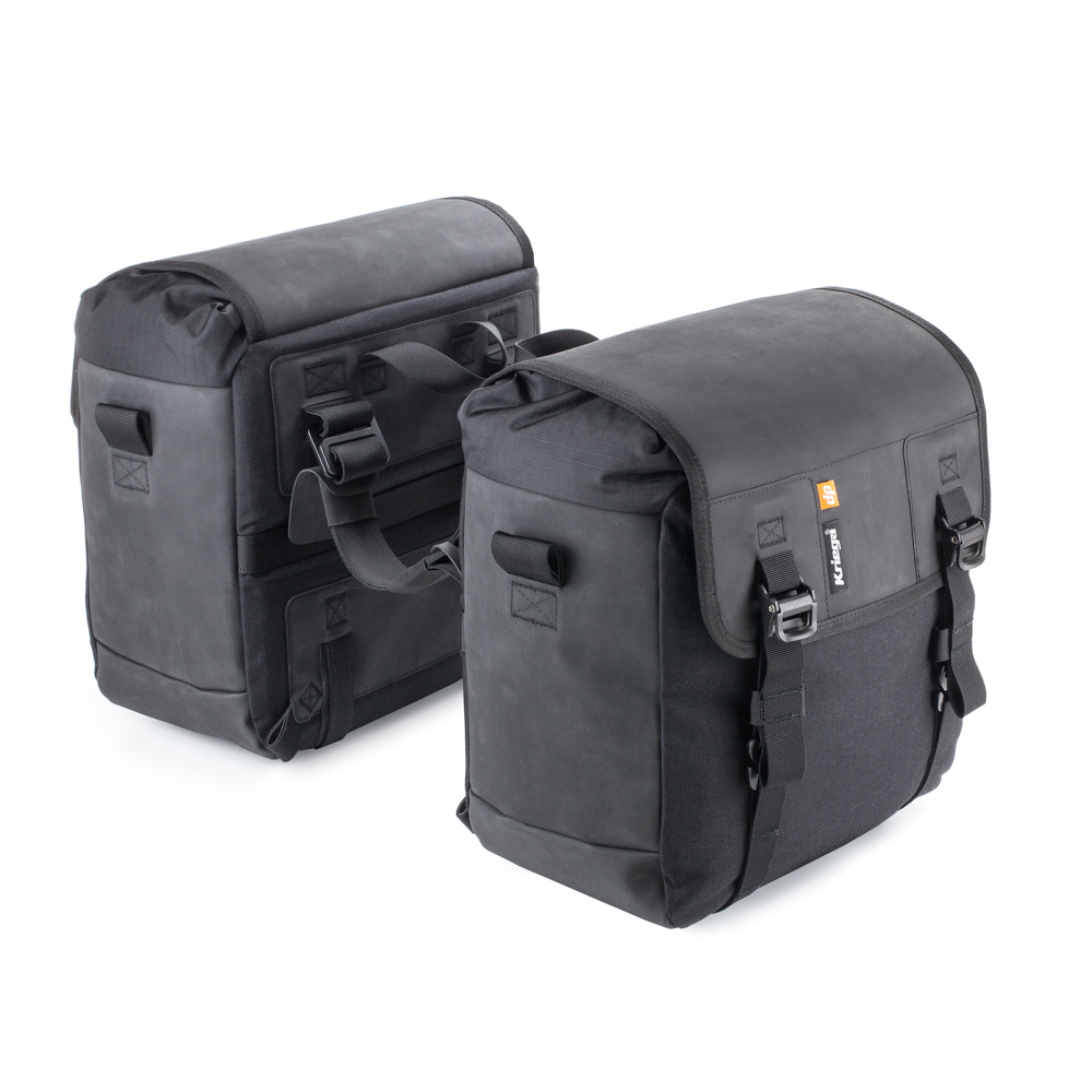 SADDLEBAGS DUO-28