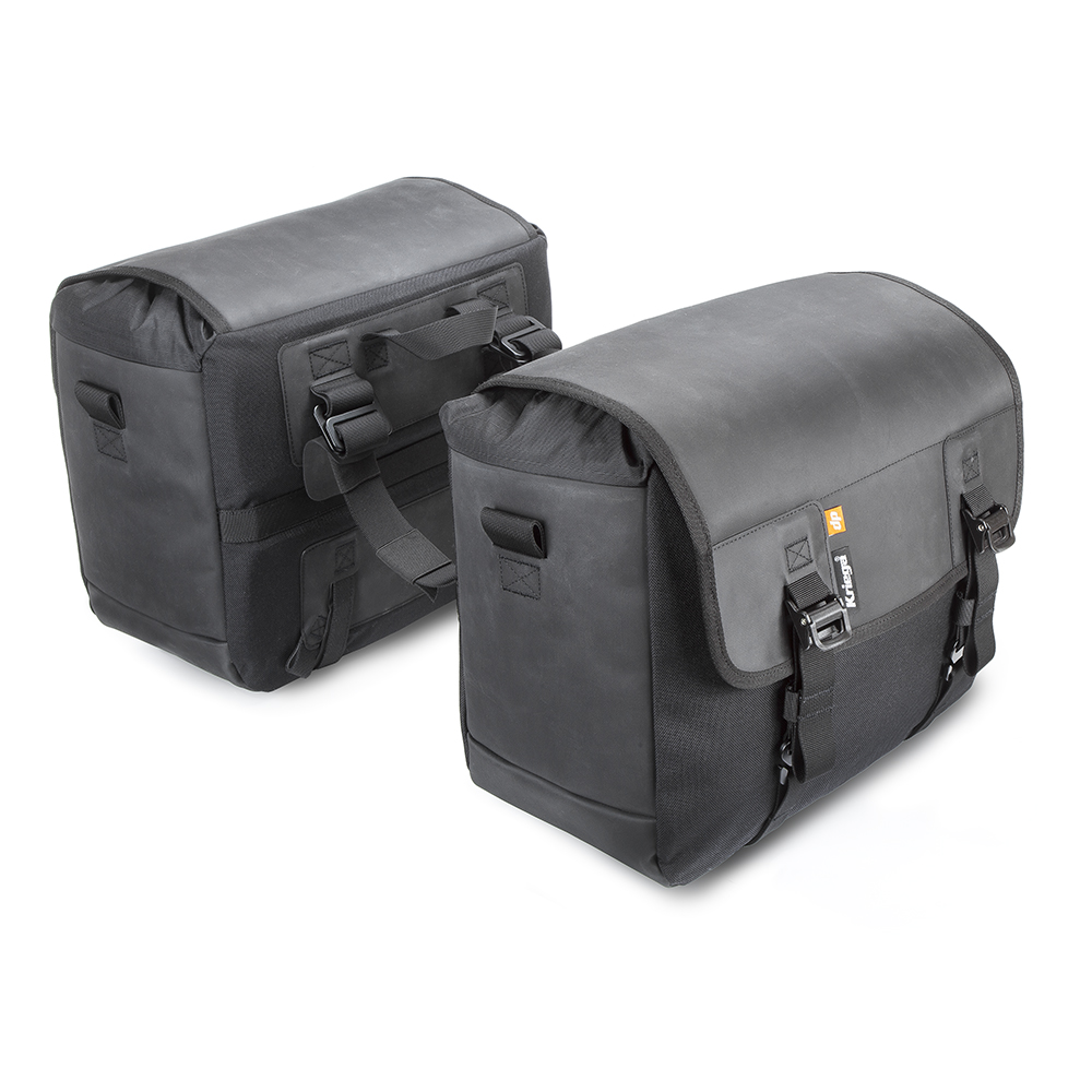 SADDLEBAGS DUO 36