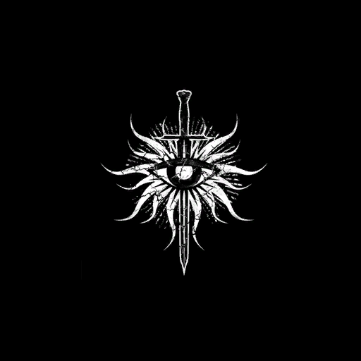 Inquisition symbol sample image