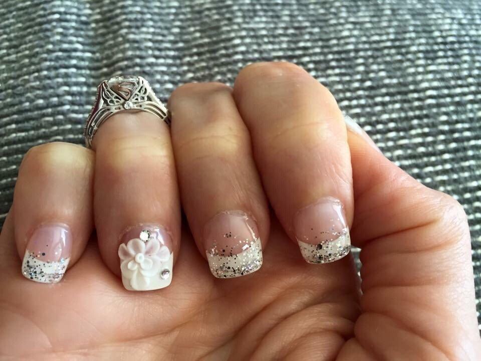 Takayas Custom Jewelry Butterfly Ring Wearing