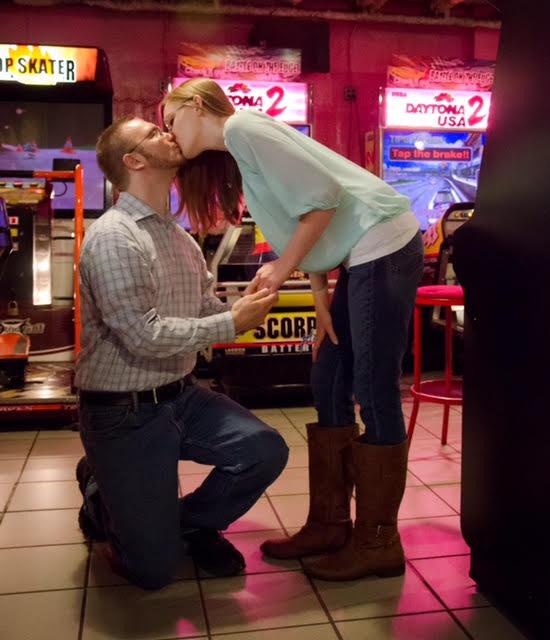 Proposal Robert jeanette