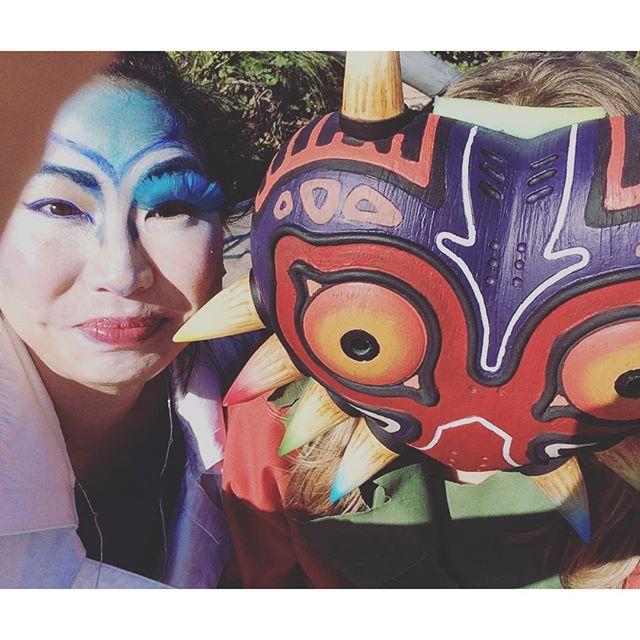zelda-scavenger-hunt-proposal-navi-skull-kid-majoras-mask