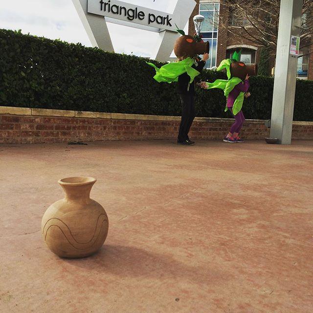 zelda-scavenger-hunt-proposal-pottery-rupees-4