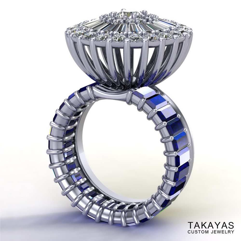baguette-diamond-sapphire-rings-takayas-custom-jewelry (2)