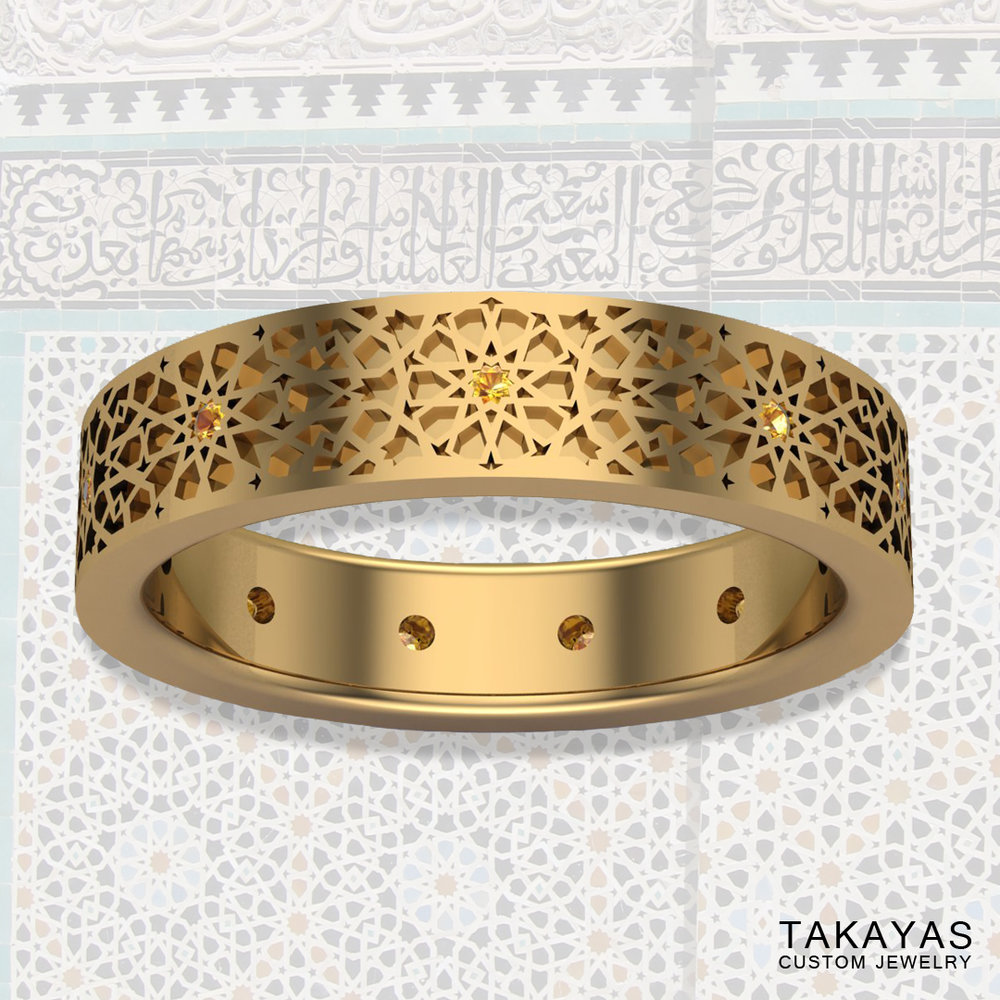 Moroccan-mosaic-wedding-ring-by-Takayas-main-image.jpg
