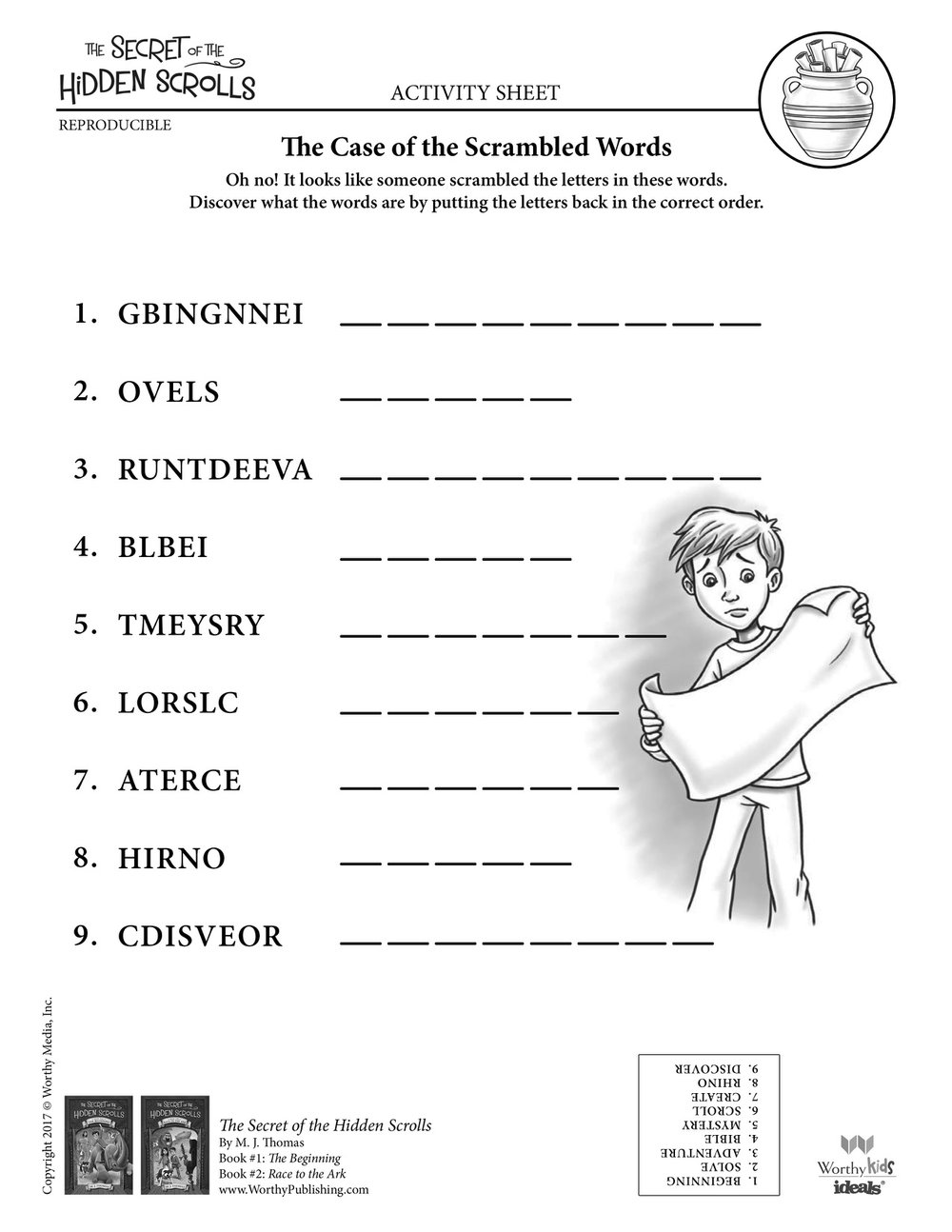 Hidden Scroll Activity Sheet_TheCaseoftheScrambledWords.jpg