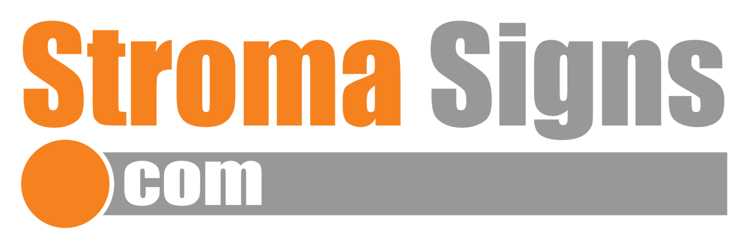 Stroma Sign Group Inc.