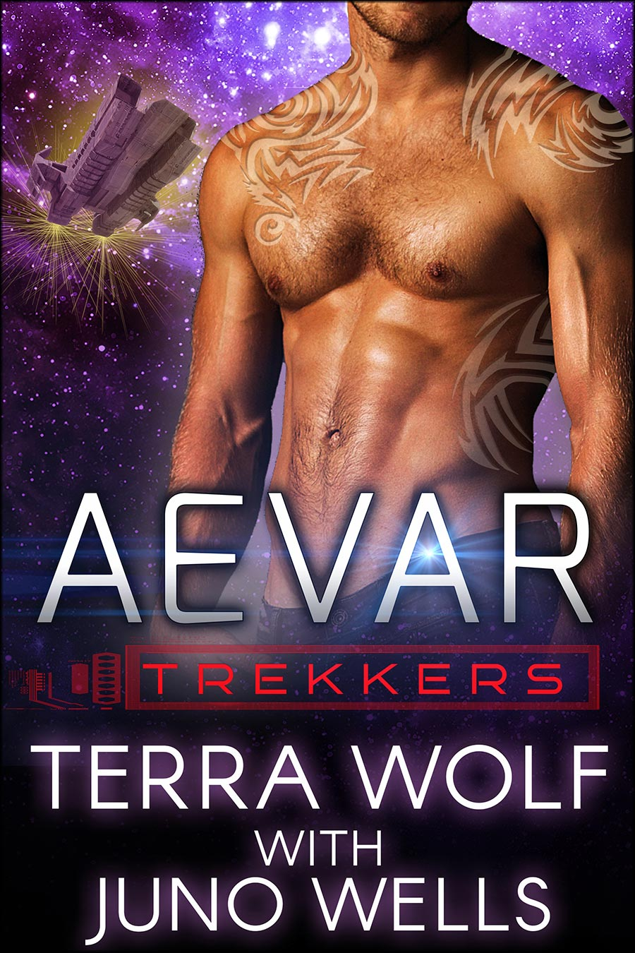 Aevar---Trekkers-cover---Terra-Wolf-and-Juno-Wells.jpg