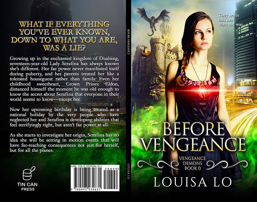 Before Vengeance - Louisa Lo - CreateSpace.jpg