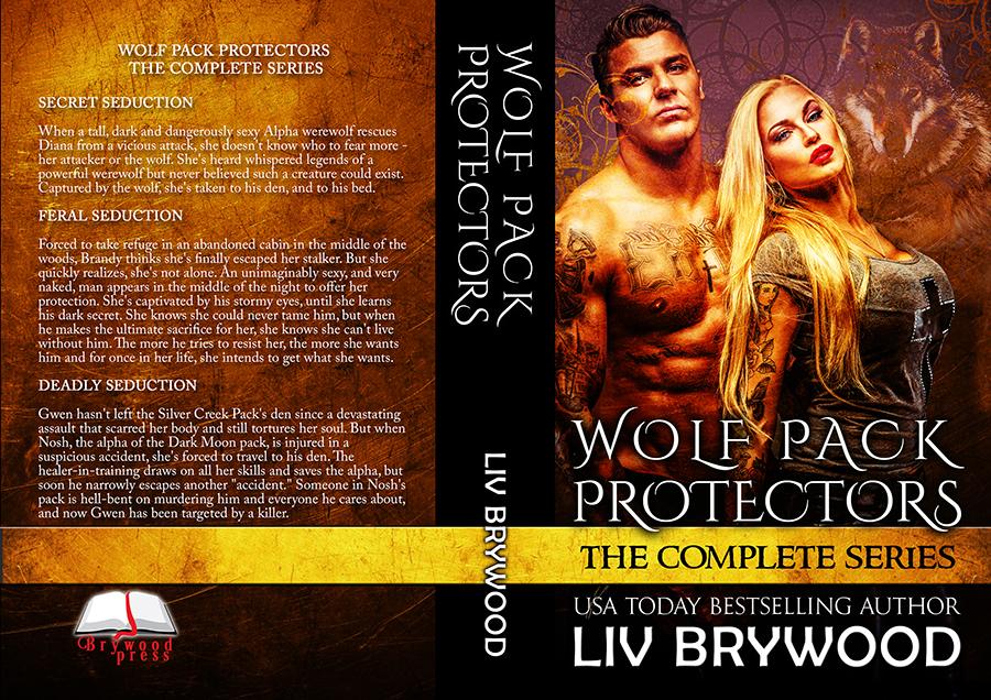 Liv Brywood - Wolf Pack Protectors - CreateSpace.jpg