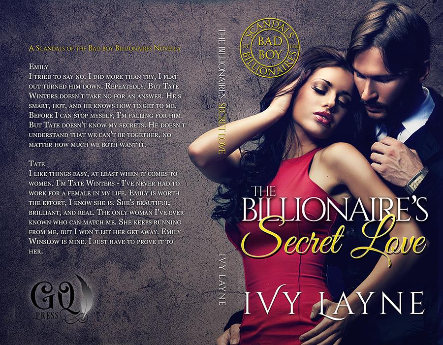The Billionaires Secret Love - CreateSpace - black logo.jpg