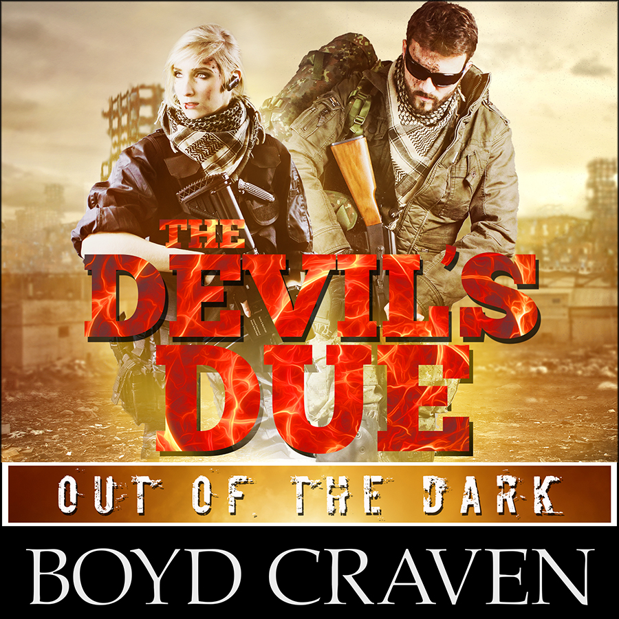 Boyd Craven - the Devil's Due - acx audio.jpg