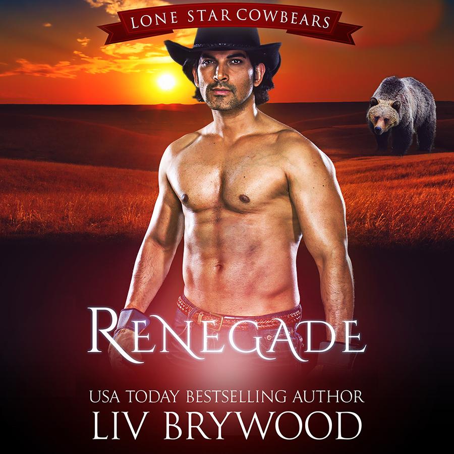 Lone Star Cowbears - Renegade - Liv Brywood - ACX.jpg