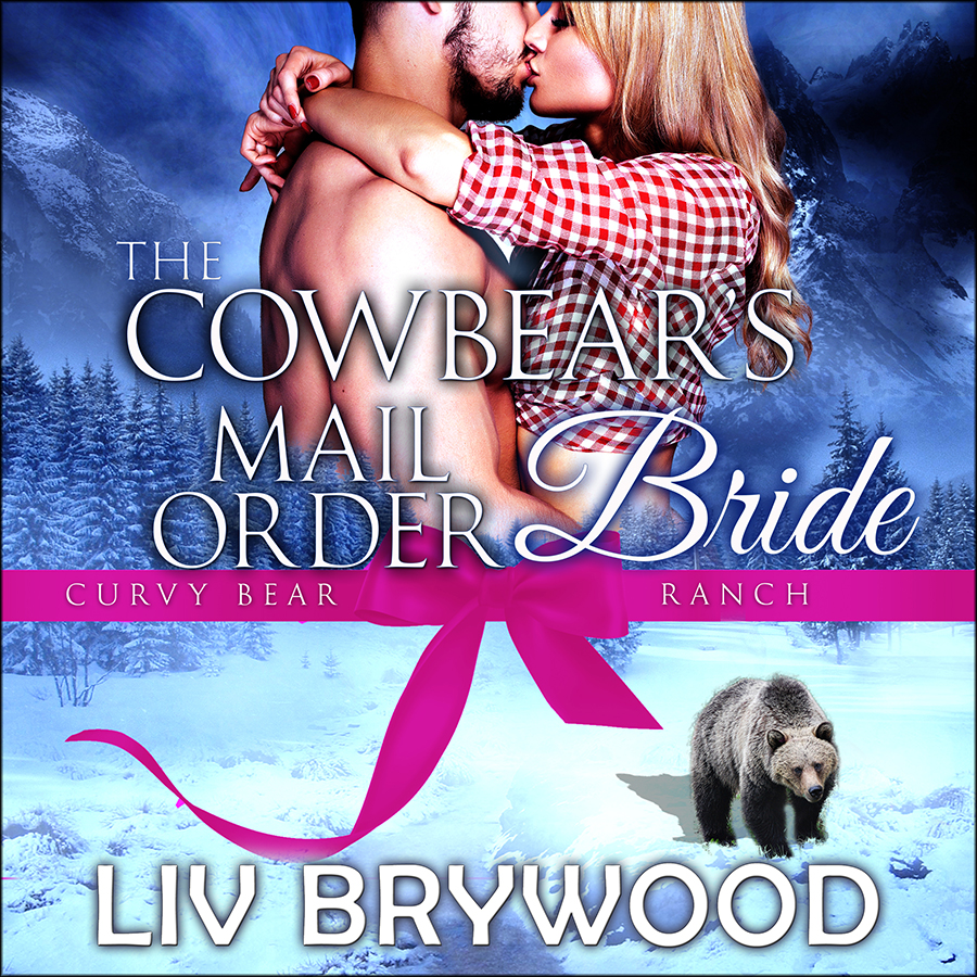 The Cowbear's Mail Order Bride - ACX.jpg