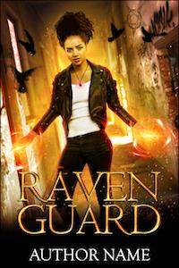 $125 - Raven Guard