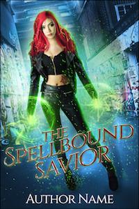 $125 - The Spellbound Savior