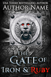 $100 - The Gate of Iron & Ruby