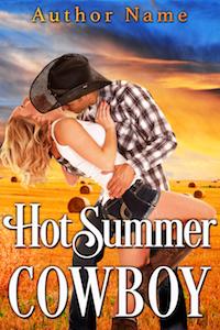 $75 - Hot Summer Cowboy