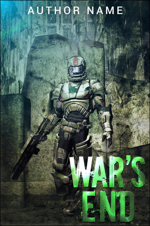 $50 - War's End