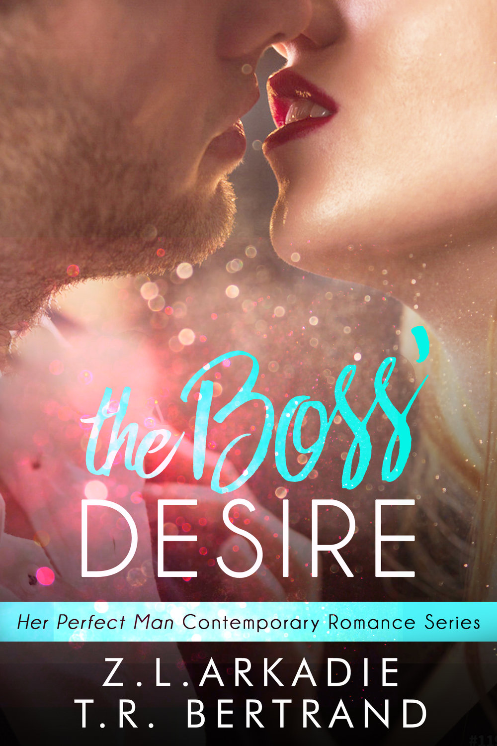The Boss' Desire - Zuleika Arkadie.jpg