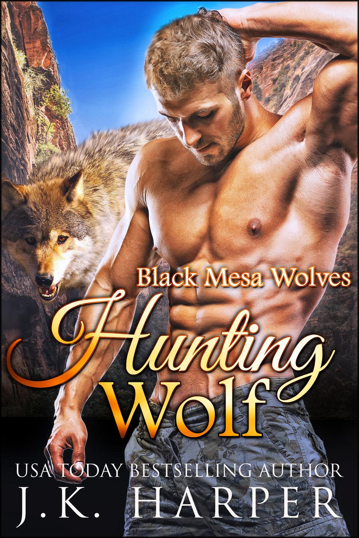 JK Harper - Hunting Wolf.jpg
