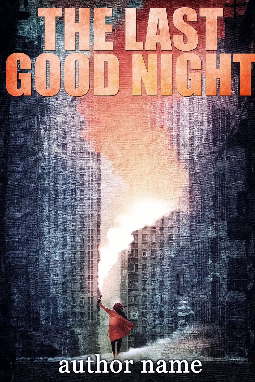 $50 - The Last Good Night